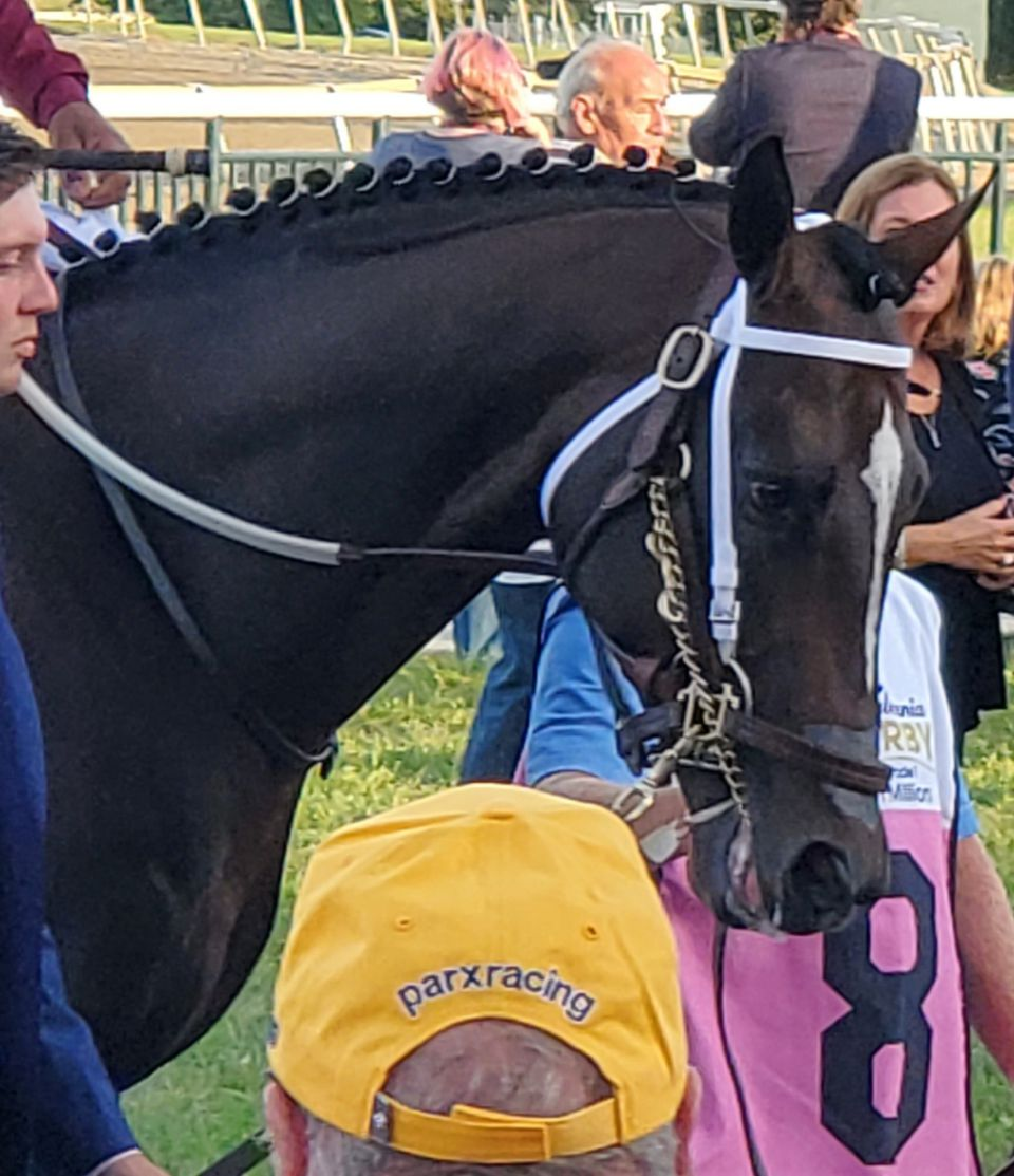 Hot Rod Charlie MB and the fabulous Lava Man